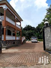 Furnished Four Bedroom House At Buziga For Rent | Houses & Apartments For Rent for sale in Central Region, Kampala