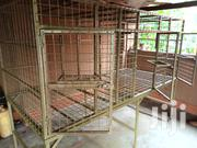 Well Welded And Coated Kennels | Pet's Accessories for sale in Central Region, Kampala
