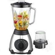 Ice Crusher With Grater And Unbreakable Glass Jar | Kitchen Appliances for sale in Central Region, Kampala