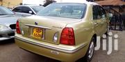 Toyota Progress 2002 Gold   Cars for sale in Central Region, Kampala