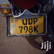 Bajaj Boxer 2009 Black | Motorcycles & Scooters for sale in Central Region, Kampala