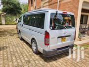 Toyota HiAce 2013 Gray   Cars for sale in Central Region, Kampala