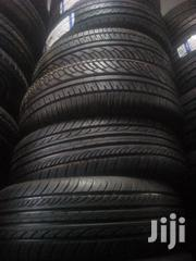 Japan Used Tyres In All Sizes | Vehicle Parts & Accessories for sale in Central Region, Kampala