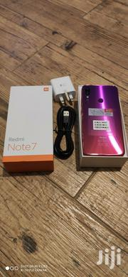 New Xiaomi Redmi Note 7 128 GB Red | Mobile Phones for sale in Eastern Region, Katakwi