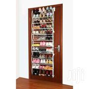 Wall Mount Shoe Rack of 36 Pairs | Furniture for sale in Central Region, Kampala