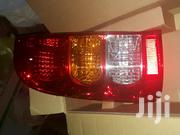 New Pair Hilux Vigo Rear Lights | Vehicle Parts & Accessories for sale in Central Region, Kampala
