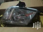 New Pair Toyota Hilux Vigo Head Lights | Vehicle Parts & Accessories for sale in Central Region, Kampala