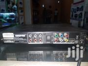 Geepas Dvd/Cd/Mp3/Mp4 Player | TV & DVD Equipment for sale in Central Region, Kampala