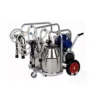 Staunch Milking Machines- Double | Farm Machinery & Equipment for sale in Central Region, Kampala
