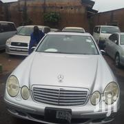 Mercedes-Benz 280E 2006 Silver | Cars for sale in Central Region, Kampala