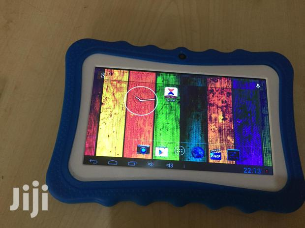 Archive: Tablet 4 GB Blue