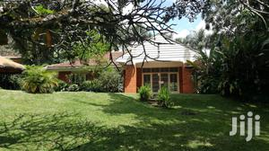 Colonial Bungalow for Rent in Nakasero at $3000