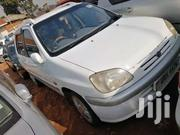 Toyota Raum   Cars for sale in Central Region, Kampala