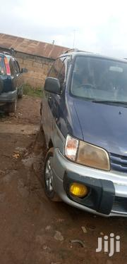 Toyota Noah 1997 Blue | Cars for sale in Central Region, Kampala