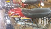 Motorcycle 2017 Red | Motorcycles & Scooters for sale in Central Region, Mukono