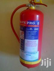 Fire Extinguisher 9 Kg --125000 | Safety Equipment for sale in Central Region, Kampala