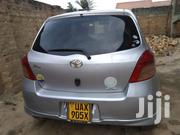 Toyota Vitz 2005 1.5 RS Gray | Cars for sale in Western Region, Mbarara