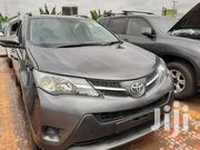 Toyota RAV4 2013 Gray | Cars for sale in Central Region, Kampala