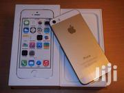 Its Finger Print iPhone 5s | Mobile Phones for sale in Central Region, Kampala
