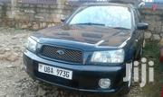 Subaru Forester 2004 Black | Cars for sale in Central Region, Kampala