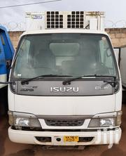 Isuzu ELF Truck 2004 White | Trucks & Trailers for sale in Central Region, Kampala