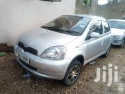 Toyota Vitz 1999 Silver | Cars for sale in Central Region, Kampala