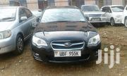 Subaru Legacy 2004 Black | Cars for sale in Central Region, Kampala