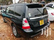 Subaru Forester 2004 2.5 XT Black | Cars for sale in Central Region, Kampala
