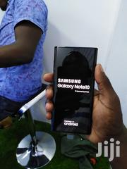 Samsung Galaxy Note 10 256 GB Blue | Mobile Phones for sale in Central Region, Kampala