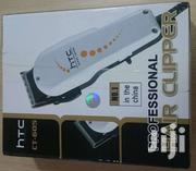 HTC Long Last Professional Barber Shop Home Hair Clipper | Home Appliances for sale in Central Region, Kampala