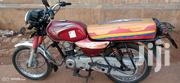 Bajaj Boxer 2009 Red | Motorcycles & Scooters for sale in Central Region, Kampala