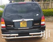 Mazda Tribute 2006 i 4WD Automatic Black | Cars for sale in Western Region, Mbarara