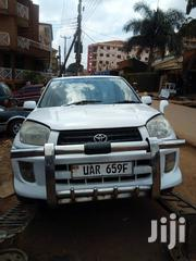 Toyota RAV4 2003 Automatic White   Cars for sale in Central Region, Kampala