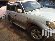 Toyota 2000 Silver   Cars for sale in Central Region, Kampala