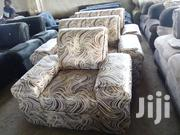 Sofa Set In Five Seater | Furniture for sale in Central Region, Kampala