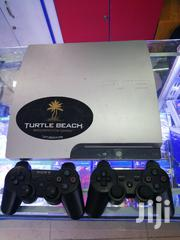 Ps3 Slim Chipped And 20 Games | Video Game Consoles for sale in Central Region, Kampala
