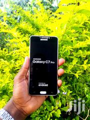 Samsung Galaxy C7 Pro 64 GB | Mobile Phones for sale in Central Region, Kampala