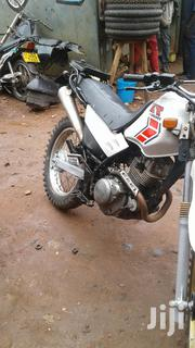 Yamaha 2008 Black | Motorcycles & Scooters for sale in Central Region, Kampala