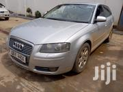 New Audi A3 2006 Silver | Cars for sale in Central Region, Kampala