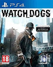 Watch Dogs | Video Games for sale in Central Region, Kampala