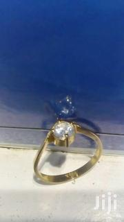 A GENUINE SILVER ENGAGEMENT RING FOR SALE | Watches for sale in Central Region, Kampala