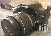 Canon 1000D DSLR Camera For Sale | Photo & Video Cameras for sale in Central Region, Kampala