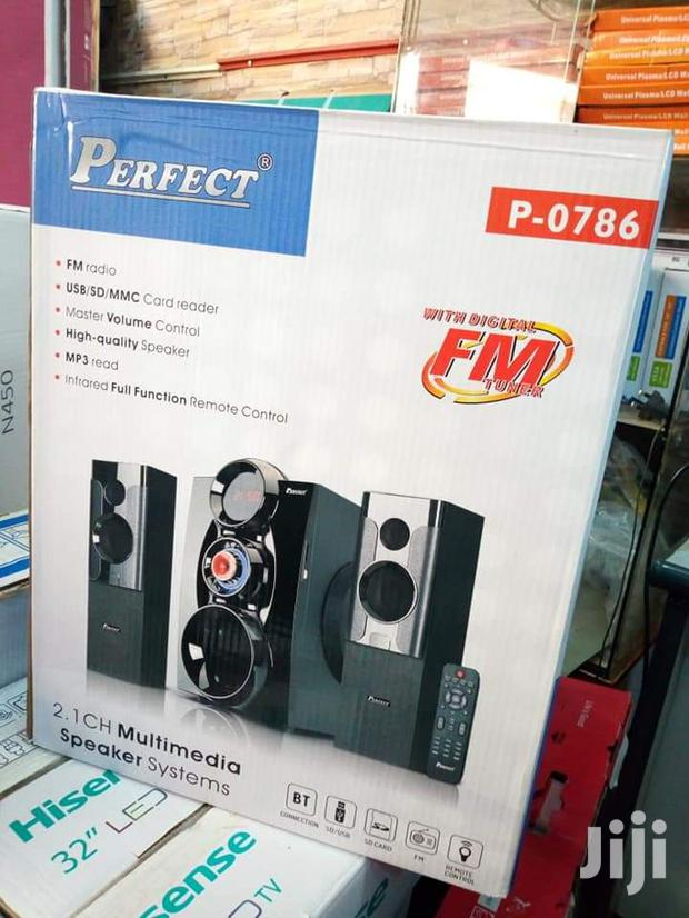 Brand New Powerful Perfect Subwoofer Speaker Systems
