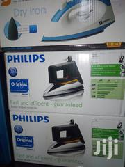 Philips Iron Box | Home Appliances for sale in Central Region, Kampala