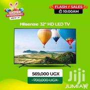 Brand New 32 Inches Hisense TV | TV & DVD Equipment for sale in Central Region, Kampala