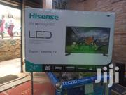 Hisense Digital Satellite Tv 24 Inches | TV & DVD Equipment for sale in Central Region, Kampala