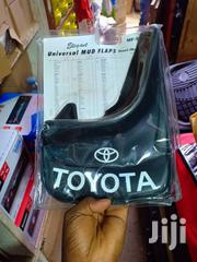 Curved Toyota Mud Flaps | Vehicle Parts & Accessories for sale in Central Region, Kampala
