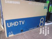Samsung UHD Series Tv 65 Inches | TV & DVD Equipment for sale in Central Region, Kampala
