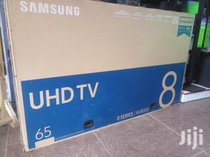Samsung UHD Series Tv 65 Inches