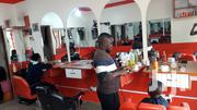 Unisex Salon In Mutungo For Sale | Commercial Property For Sale for sale in Central Region, Kampala